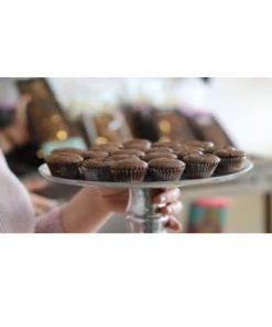 בראוניז שוקולד ללא גלוטן | ביגה