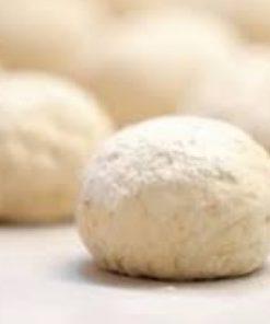 בצק שמרים ללא גלוטן (2 כדורים)  | גלוטן פרי