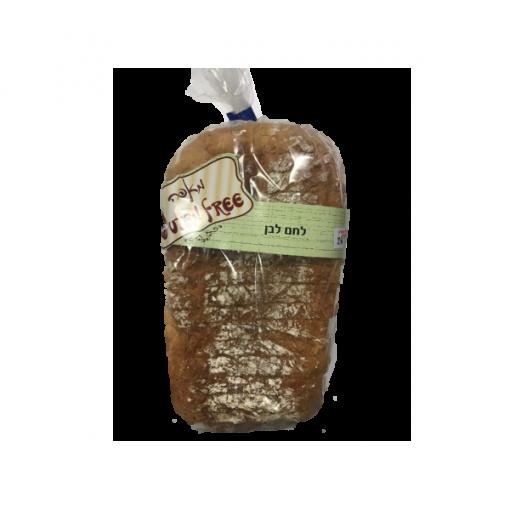לחם קסטן לבן ללא גלוטן | גלוטן פרי
