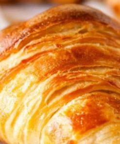 קרואסון חמאה ללא גלוטן | גלוטן פרי