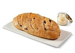 לחם כפרי זיתים ללא גלוטן | גלוטן פרי