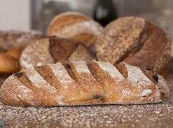 לחם כפרי ללא גלוטן | גלוטן פרי