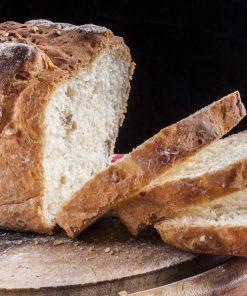 לחם כפרי אגוזים ללא גלוטן | גלוטן פרי