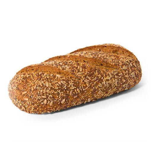 לחם כפרי גרעינים ללא גלוטן | גלוטן פרי