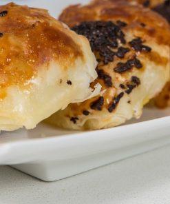 מאפה שוקולד בלגי ללא גלוטן | גלוטן פרי