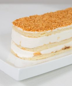 עוגת פס טורט אלפחורס ללא גלוטן | גלוטן פרי