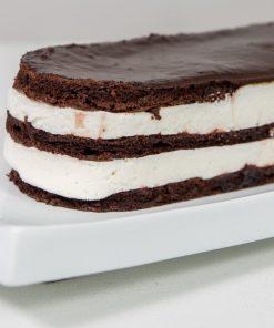 עוגת פס היער השחור ללא גלוטן   גלוטן פרי