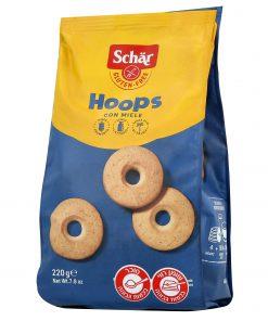 Hoops – הופס ללא גלוטן | Schar