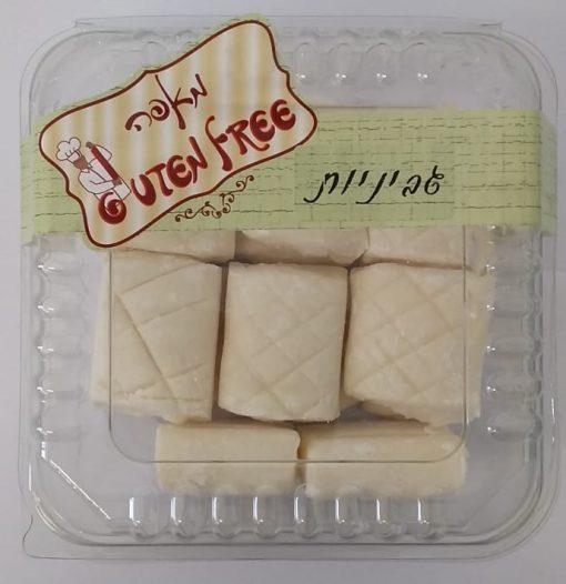 גביניות ללא גלוטן | גלוטן פרי