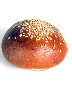 לחמניות המבורגר עגולות ללא גלוטן | עידן ללא גלוטן