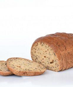 לחם פשתן ללא גלוטן | עידן ללא גלוטן