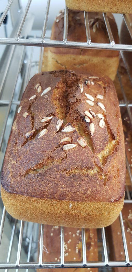 לחם פומרנץ