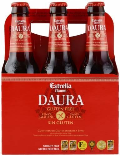 בירה לאגר דאורה דאם ללא גלוטן