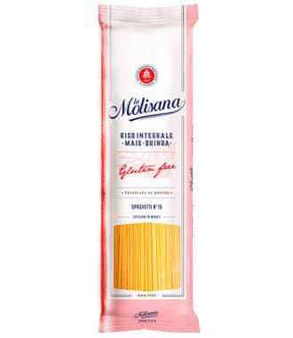 ספגטי ללא גלוטן   La Molisana