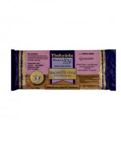 אטריות ספגטי אורז חום ללא גלוטן | טינקיאדה