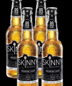 בירה לאגר ללא גלוטן | סקיני
