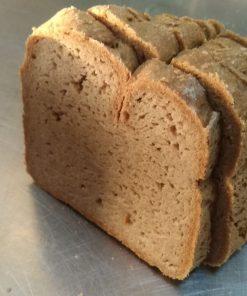 לחם מיקס טף ללא גלוטן | שי של הטבע