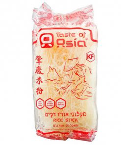 מקלוני אורז דקים | Taste of asia