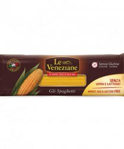 ספגטי ללא גלוטן | לה וניציאן
