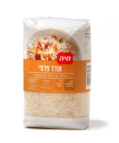 אורז פרסי ללא גלוטן | מיה
