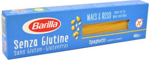 ספגטי ללא גלוטן   ברילה