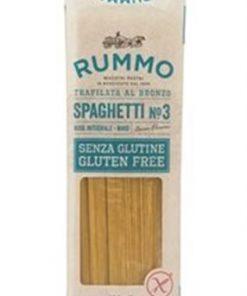ספגטי ללא גלוטן   RUMMO