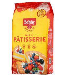 קמח מיקס C ללא גלוטן | Schar