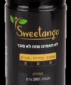 ממתיק ללא סוכר (280 גרם) | Sweetango