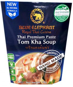מחית להכנת מרק טום קה ללא גלוטן | blue elephant
