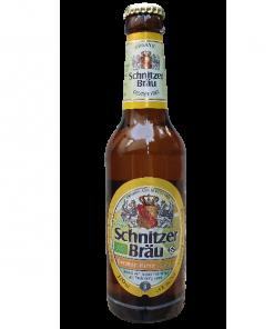 בירה שניצר לימון ללא גלוטן | שניצר