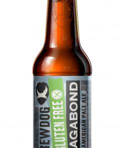 בירה וגה בונד ללא גלוטן | Brewdog