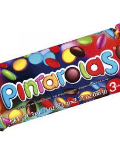 עדשים שוקולד חלב ללא גלוטן | Pitaroios