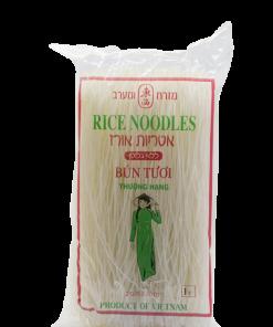 אטריות אורז ללא גלוטן | מזרח ומערב