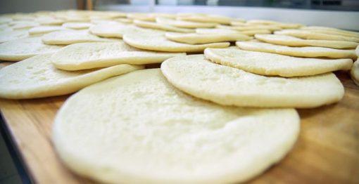 בסיסי פיצה מולינו 2 יח' | פינובייקרי