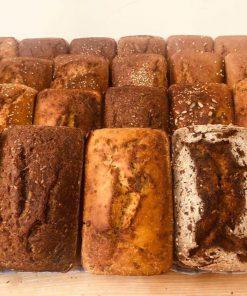 לחם אגוזים ללא גלוטן | פומרנץ