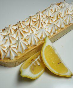 עוגת פס טארט לימון ללא גלוטן   גלוטן פרי