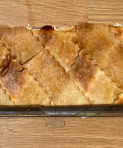 עוגת פס גבינה אפויה ללא גלוטן   גלוטן פרי