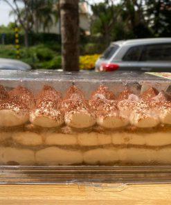 עוגת פס טירמיסו ללא גלוטן   גלוטן פרי