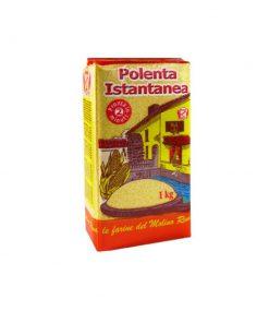 קמח תירס פולנטה להכנה מהירה ללא גלוטן   מזרח ומערב