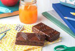 עוגה אישית ללא גלוטן בציפוי שוקולד | Schar