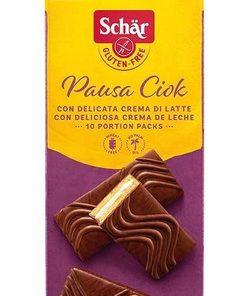 עוגות אישיות בציפוי שוקולד ללא גלוטן | Schar