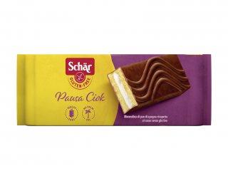 עוגה אישית בציפוי שוקולד ללא גלוטן | Schar
