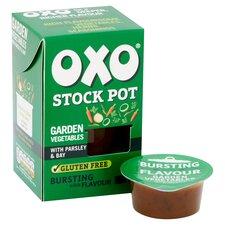 ציר ירקות ללא גלוטן | OXO